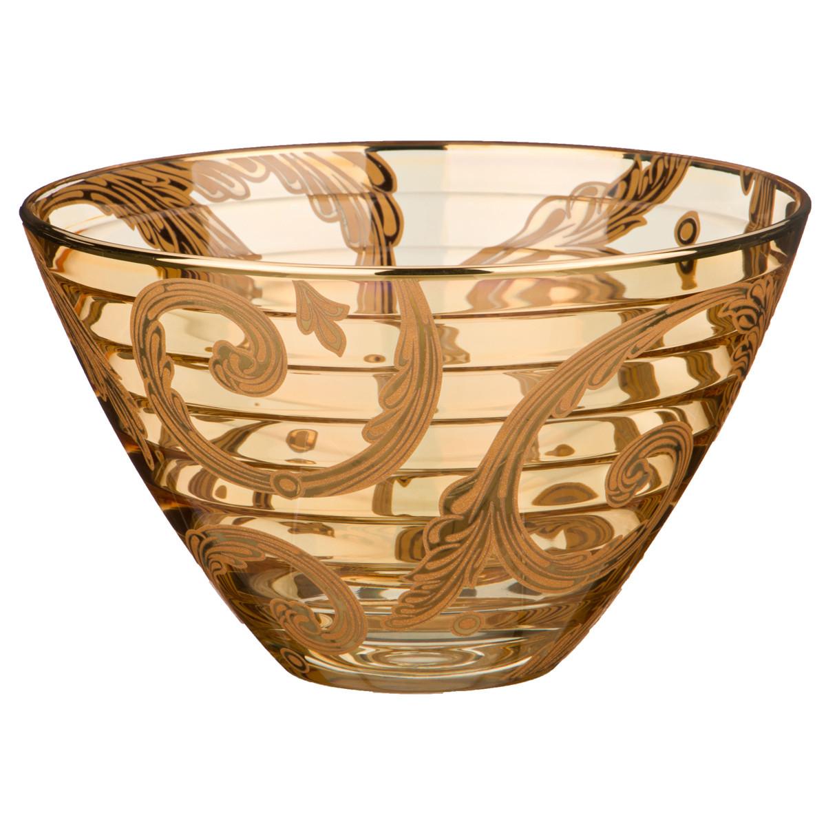 {} Decotech Ваза Burton  (15х25 см) decotech ваза doriane 24 см