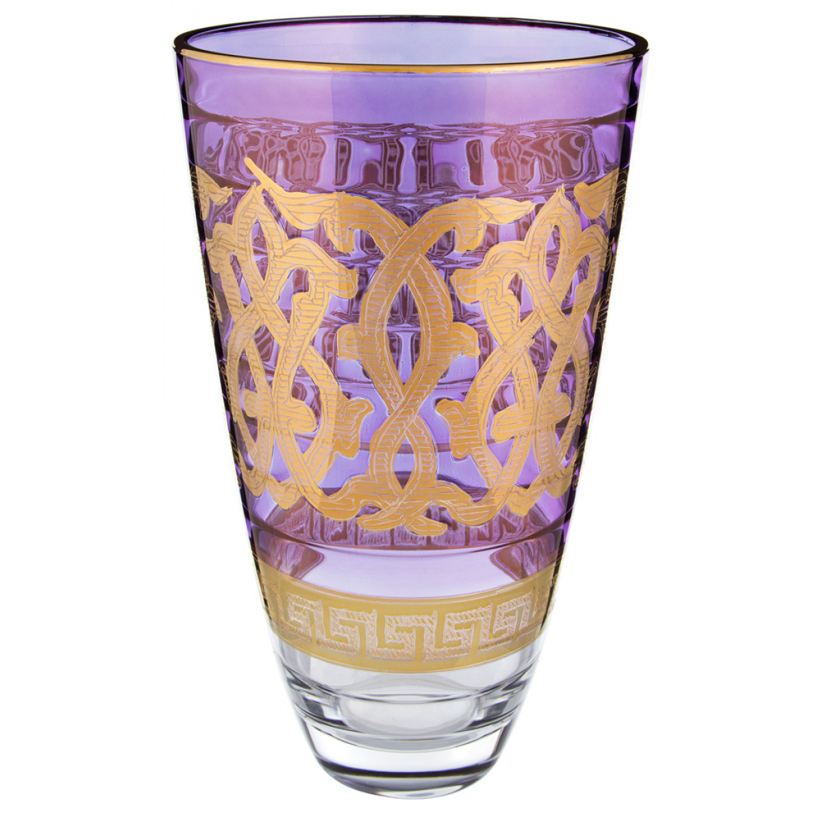 {} Decotech Ваза Kathryn  (30 см) decotech ваза doriane 24 см