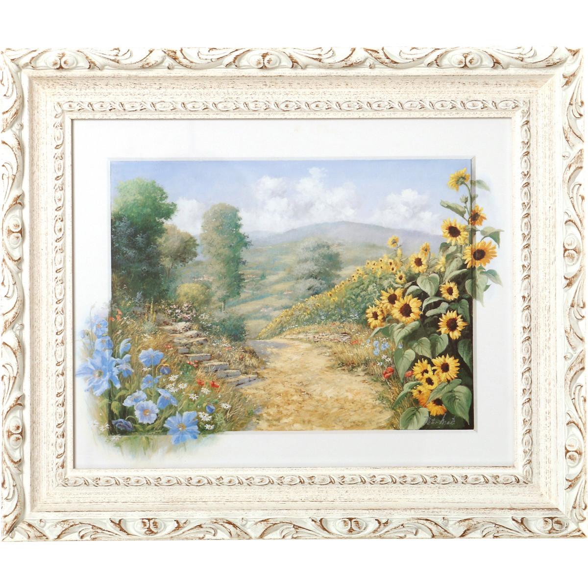 {} F.A.L Картина Lodrino (24х30 см) f a l картина marlen 24х30 см