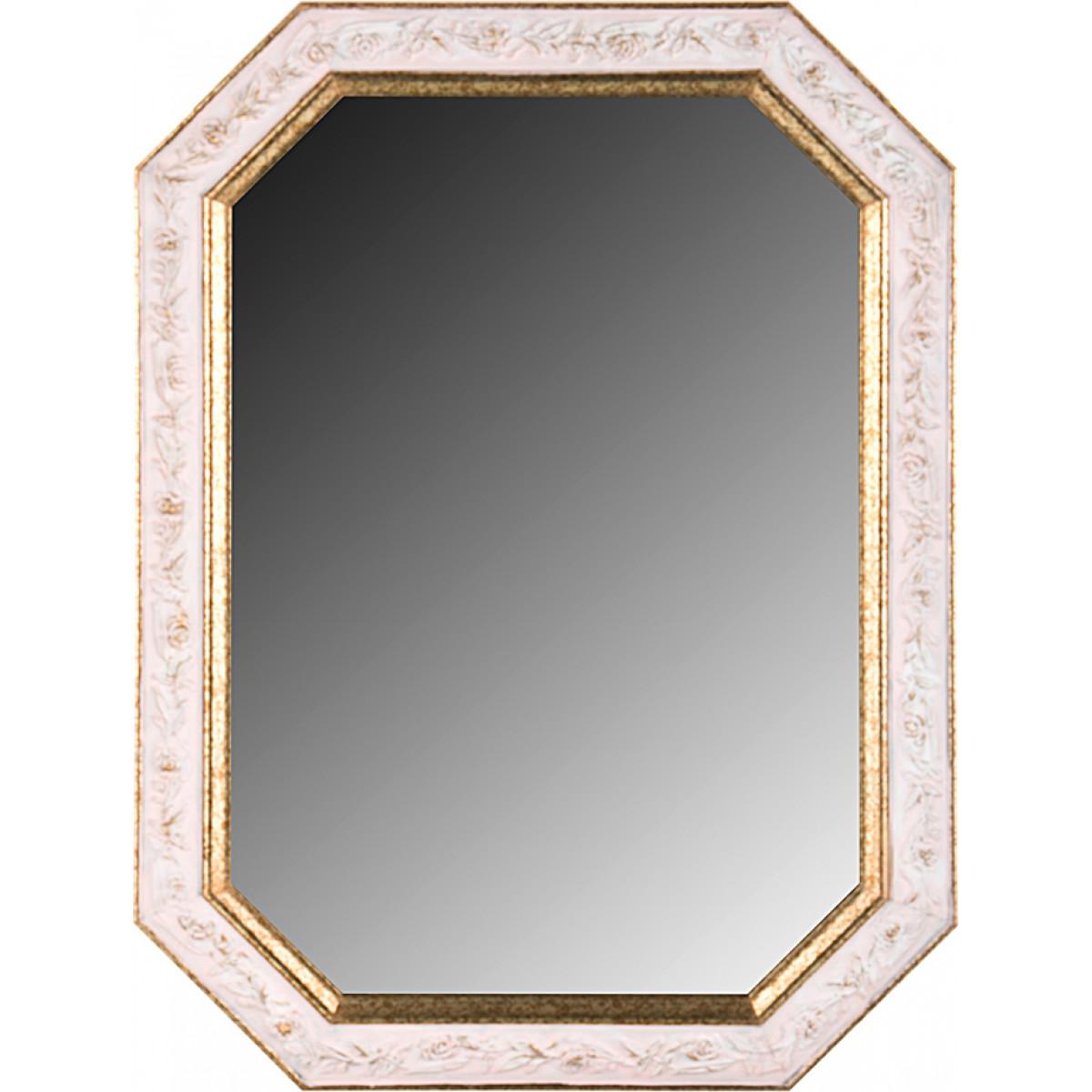 {} F.A.L Зеркало Bliss (35х50 см) зеркало настенное 35 х 48 см