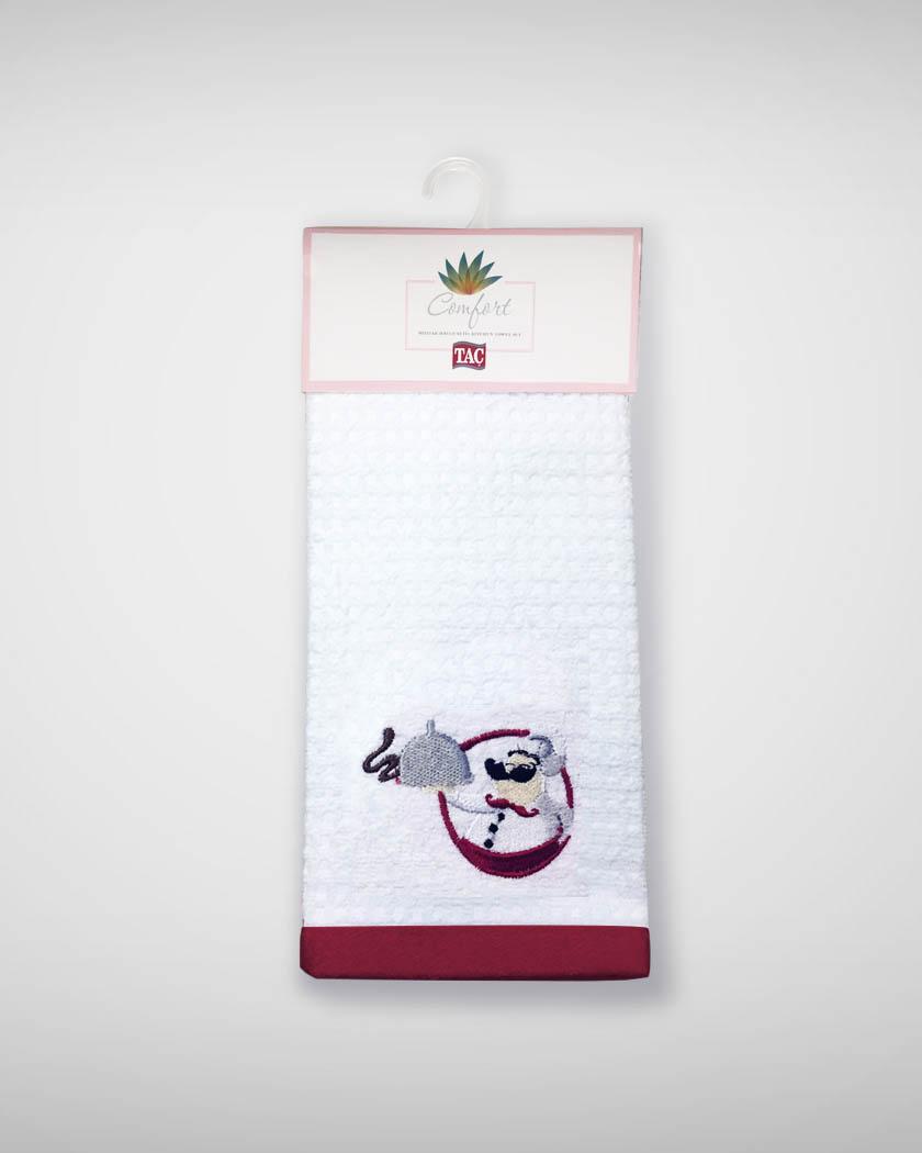 {} TAC Кухонное полотенце Chef (40х60 см - 2 шт)