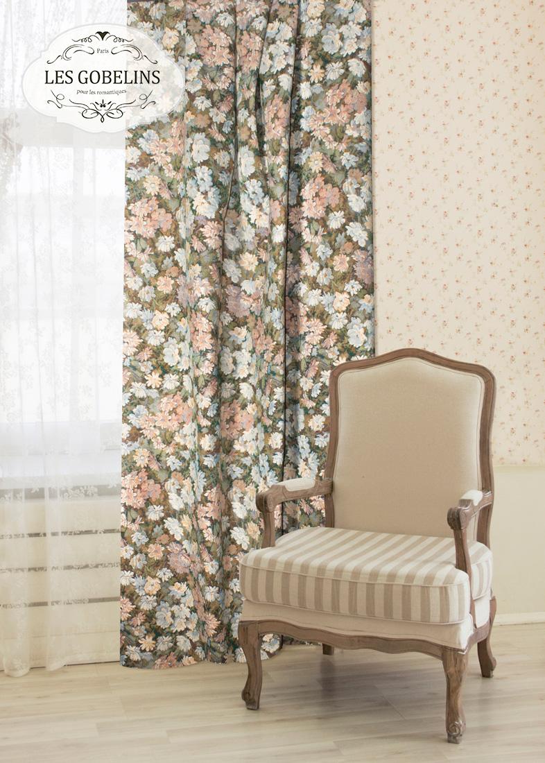 Шторы Les Gobelins Классические шторы Nectar De La Fleur