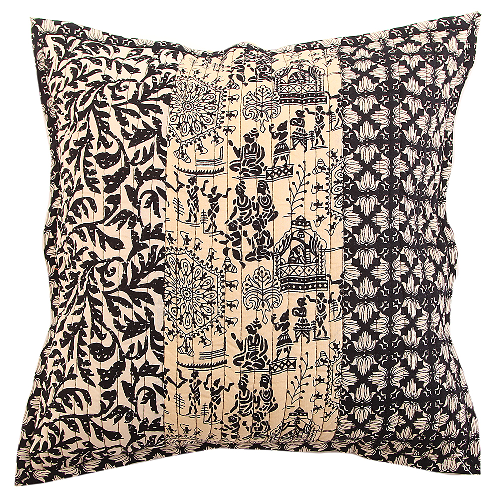 где купить Декоративные подушки Arloni Декоративная подушка Lance  (40х40) по лучшей цене