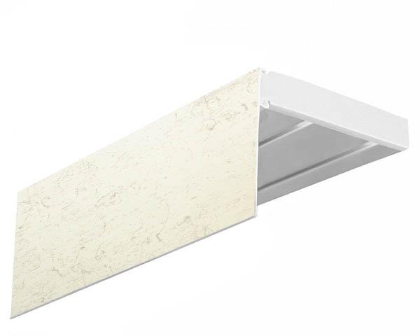 Карнизы и аксессуары для штор Эскар Карниз Кракэ (200 см) уровень stabila тип 80аm 200 см 16070
