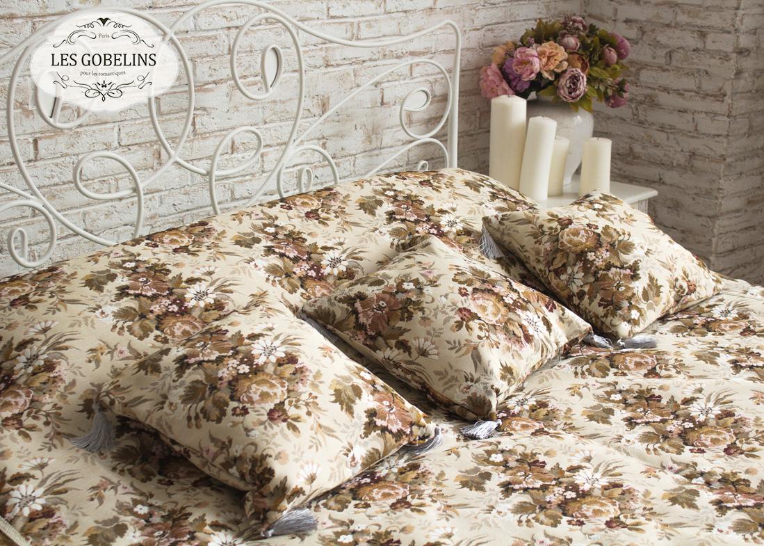 Декоративные подушки Les Gobelins Декоративная наволочка Terrain Russe (40х40)
