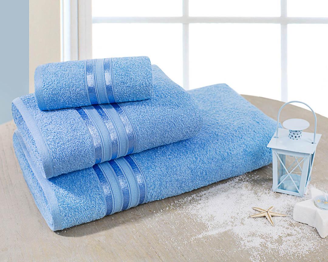 Полотенца Dome Полотенце для рук Harmonika Цвет: Голубой (33х50 см) полотенца dome полотенце для рук harmonika цвет оранжевый 33х50 см