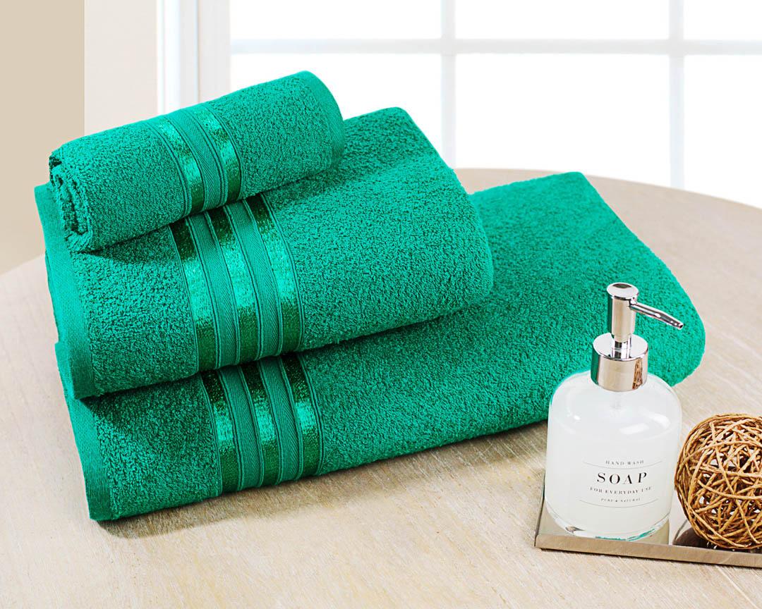 Полотенца Dome Полотенце для рук Harmonika Цвет: Изумрудный (33х50 см) полотенца dome полотенце для рук harmonika цвет оранжевый 33х50 см