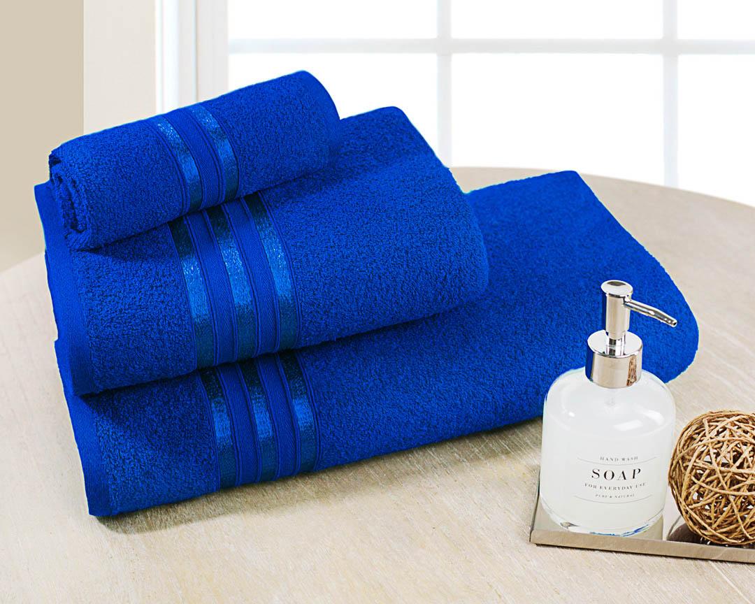 Полотенца Dome Полотенце для рук Harmonika Цвет: Синий (33х50 см) полотенца dome полотенце для рук harmonika цвет оранжевый 33х50 см
