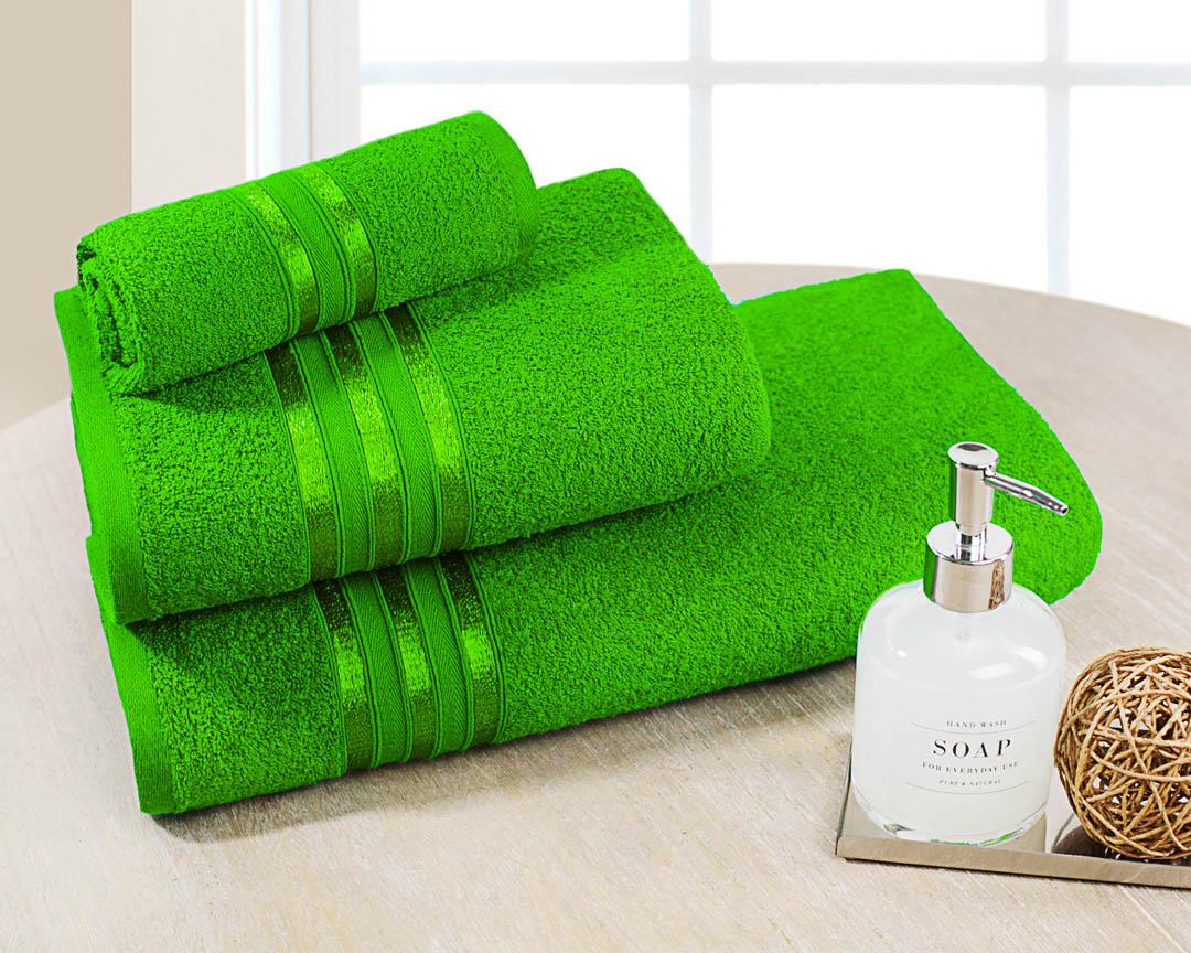 Полотенца Dome Полотенце для рук Harmonika Цвет: Зеленый (33х50 см) полотенца dome полотенце для рук harmonika цвет оранжевый 33х50 см