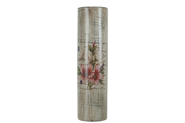 {} ENS GROUP Ваза Восточная Лилия (10х38 см) ваза керамика напольная 60 см цветущая лилия 1044984