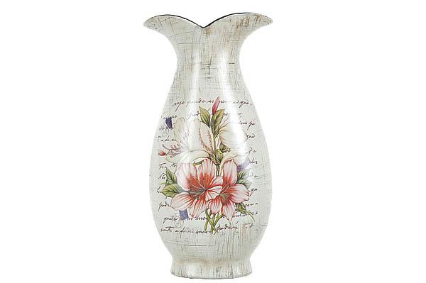 {} ENS GROUP Ваза Восточная Лилия (16х32 см) ваза керамика напольная 60 см цветущая лилия 1044984