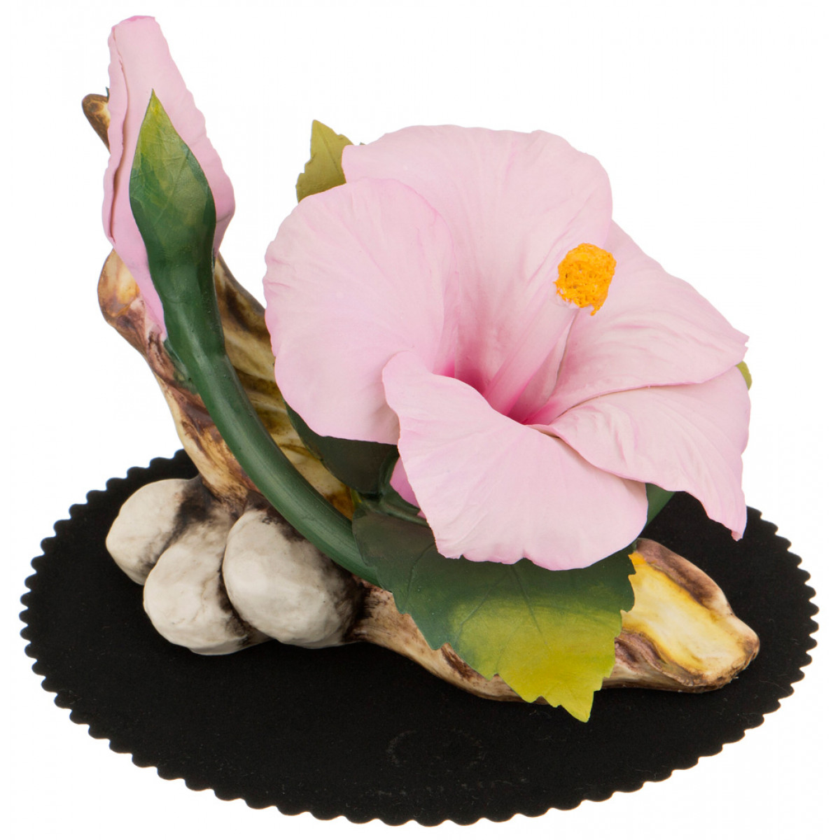 {} Napoleon Искусственный цветок Unity  (9х11х12 см) napoleon т 325 410 495