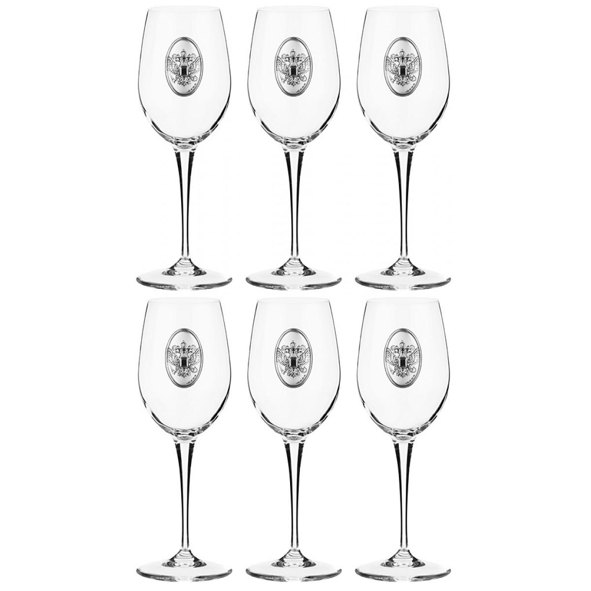 {} Cristalleria Acampora Набор бокалов для вина Albert  (22 см - 6 шт) albert ayler albert ayler in greenwich village