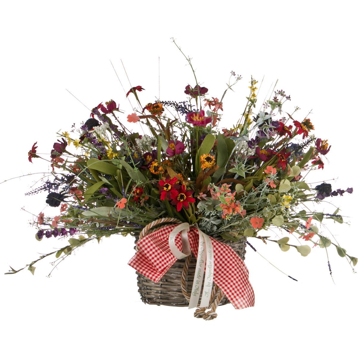 {} Ingroflor Искусственный цветок Norm  (40х50 см)