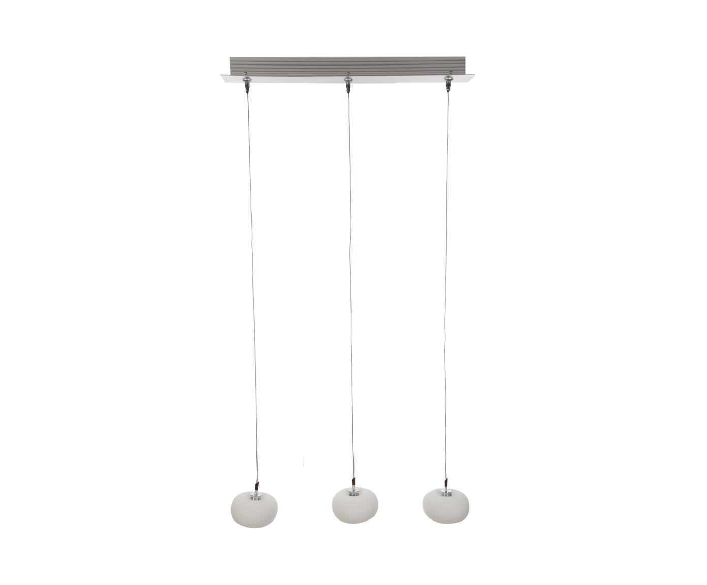 цена {} CRYSTAL LIGHT Светильник потолочный Lilyum Цвет: Белый (10х63х180 см) онлайн в 2017 году