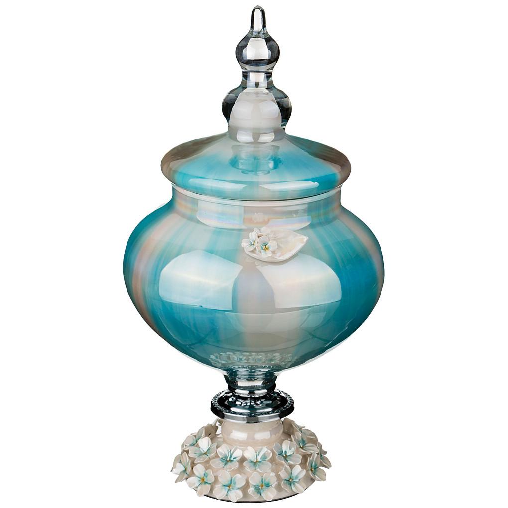 {} Franco s.r.l. Декоративная чаша Norm (33 см) millennio чаша декоративная kennith 12х34х35 см