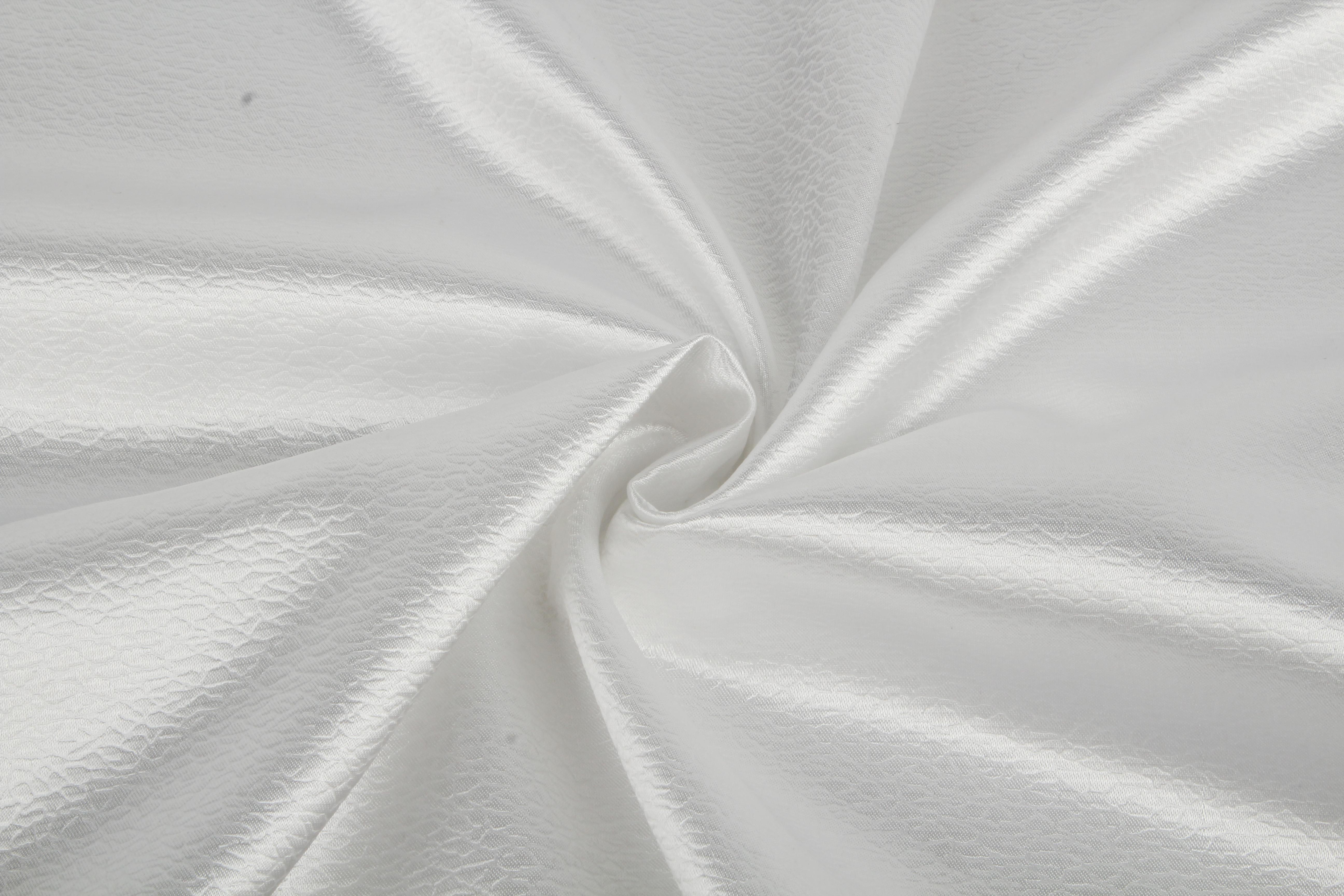 {} TexRepublic Материал Сатен Silk Цвет: Белый texrepublic материал бархат wet silk цвет брусника