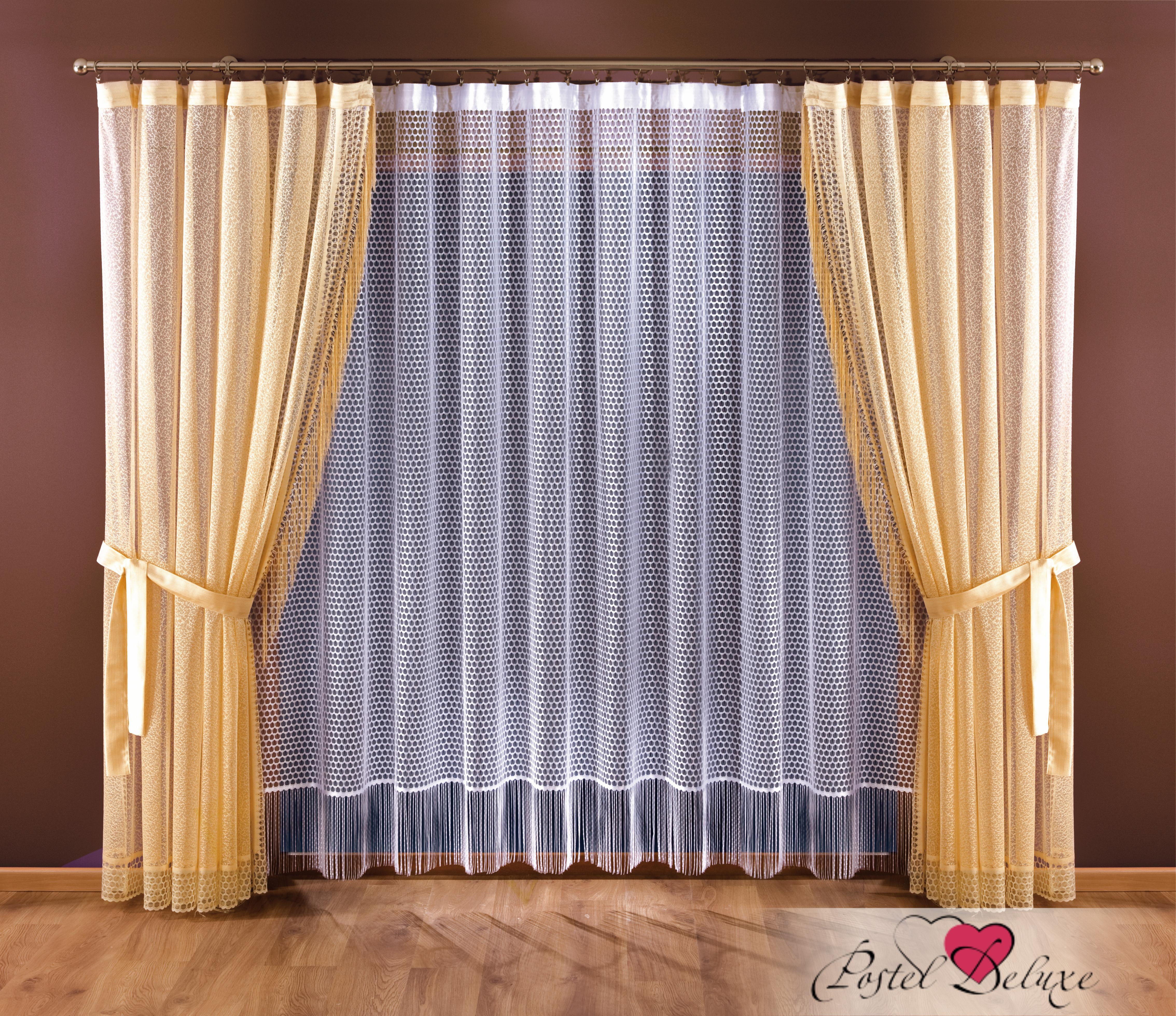 Шторы Wisan Классические шторы Цвет: Кремовый
