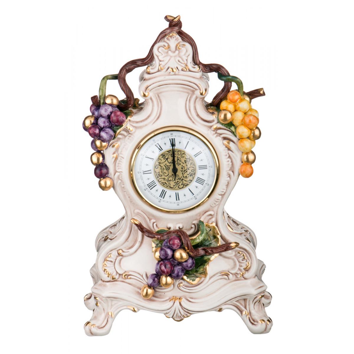 {} ORGIA Часы Nantes  (13х24х38 см) orgia фигурка gil 19х26х28 см