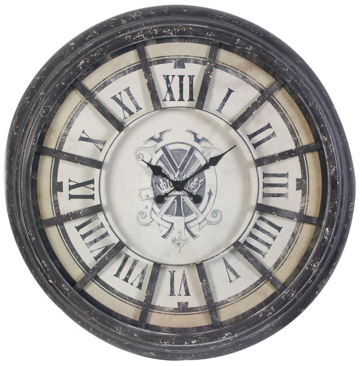 {} ARTEVALUCE Часы Richardine (92 см) artevaluce светильник подвесной cage filament 15х24 см