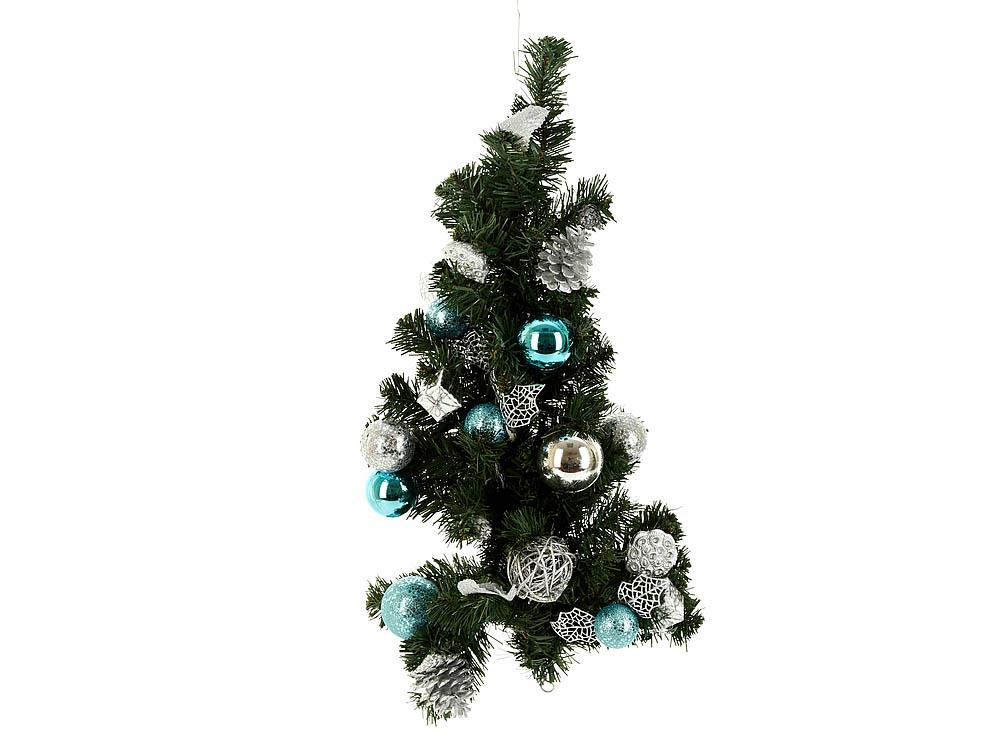 {} Monte Christmas Сувенир Елочка (30х15х60 см) monte christmas фигурка музыкальная monte christmas n9750006 мульти