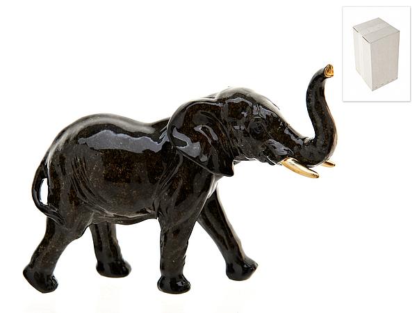 {} ENS GROUP Фигурка Индийский Слон (13х16 см) ens group кашпо toya 12х12 см