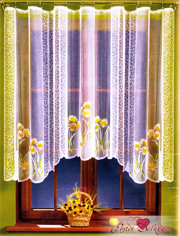 Шторы Wisan Классические шторы Natalka Цвет: Белый шторы tac классические шторы winx цвет персиковый 200x265 см