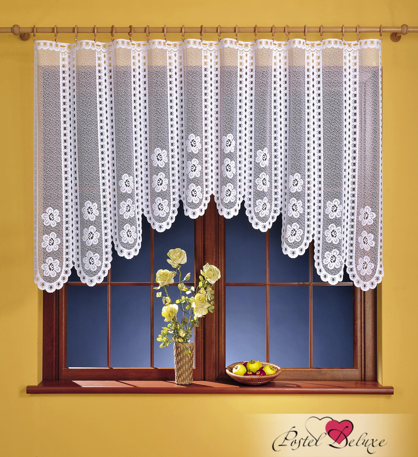 Шторы Wisan Классические шторы Kasia Цвет: Белый шторы wisan классические шторы гражиана цвет золотистый