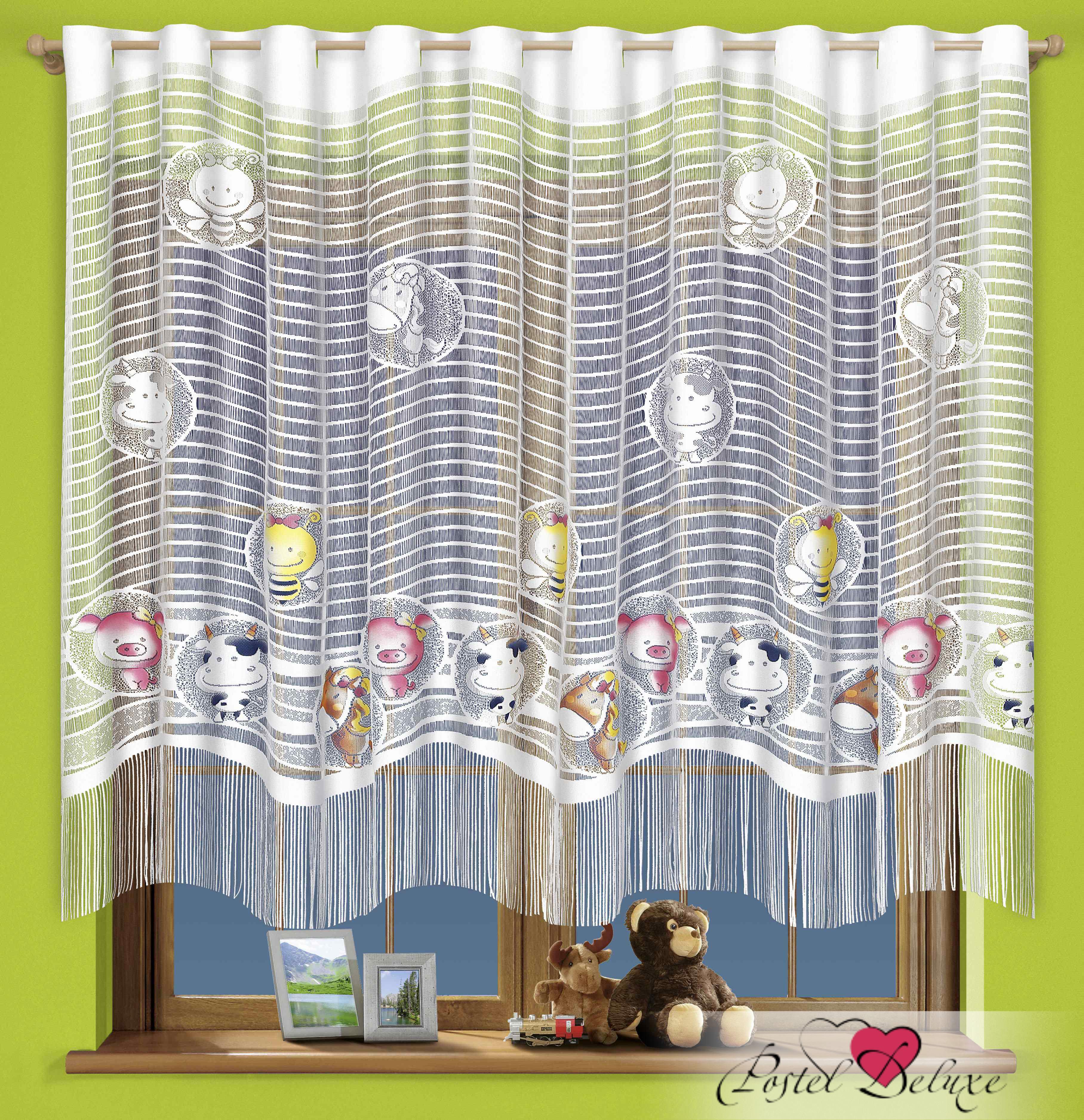 Шторы Wisan Нитяные шторы Pretty шторы wisan нитяные шторы mirabella