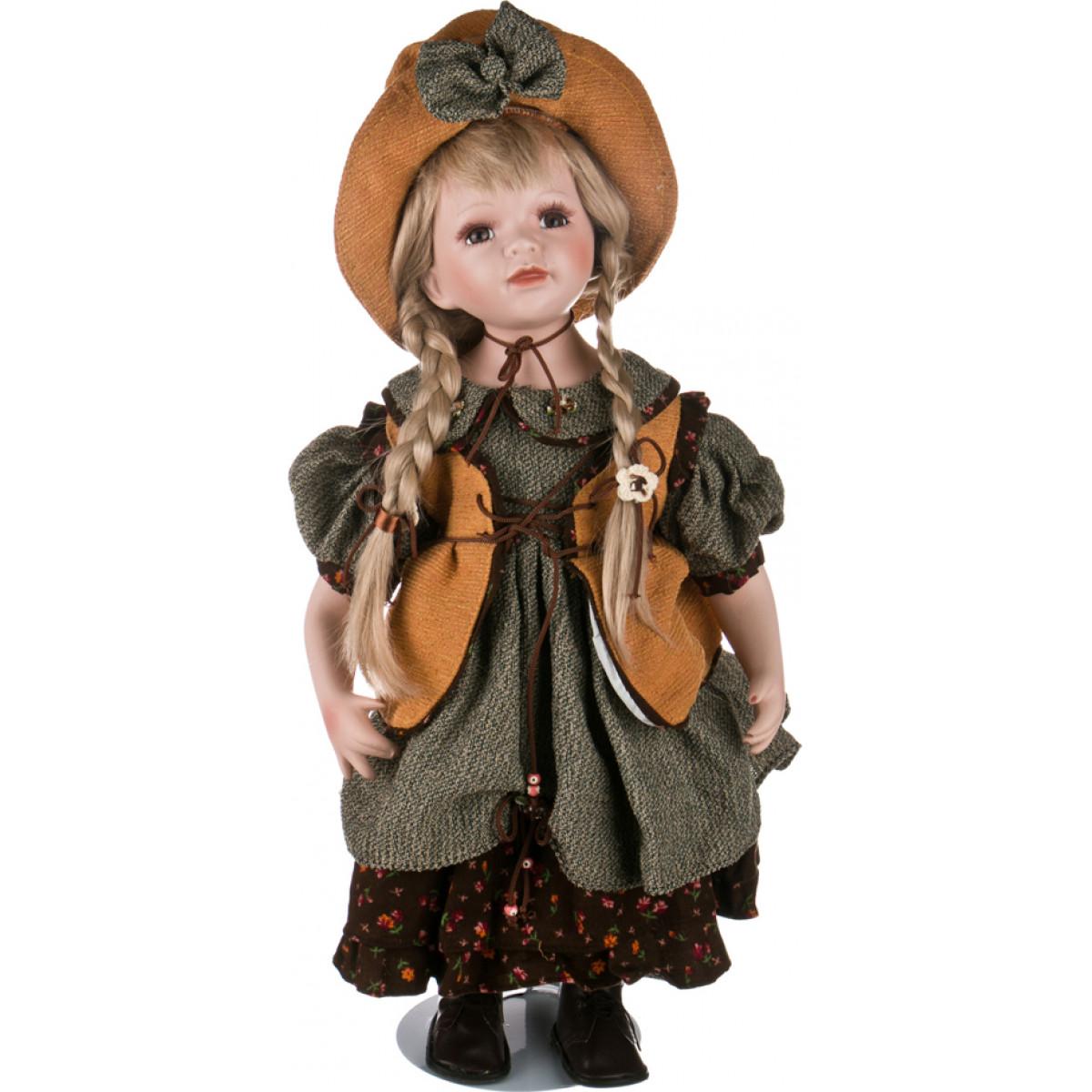 {} RF-Collection Кукла Zack  (50 см) кукла весна 35 см