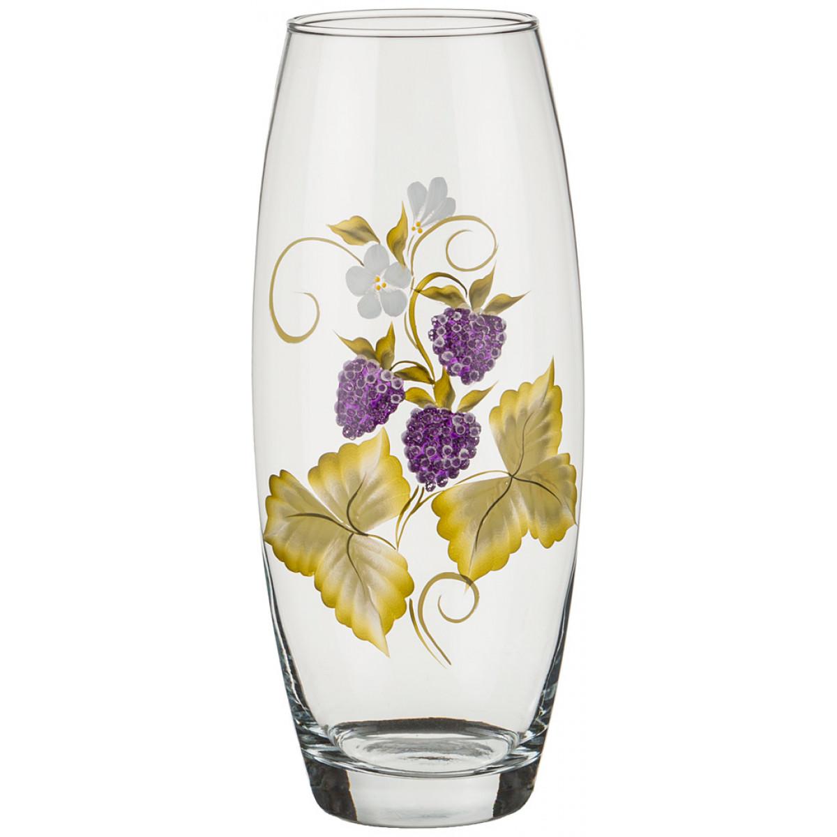 {} Arti-M Ваза Bijou  (8х26 см) ваза кружева цветов 26 см