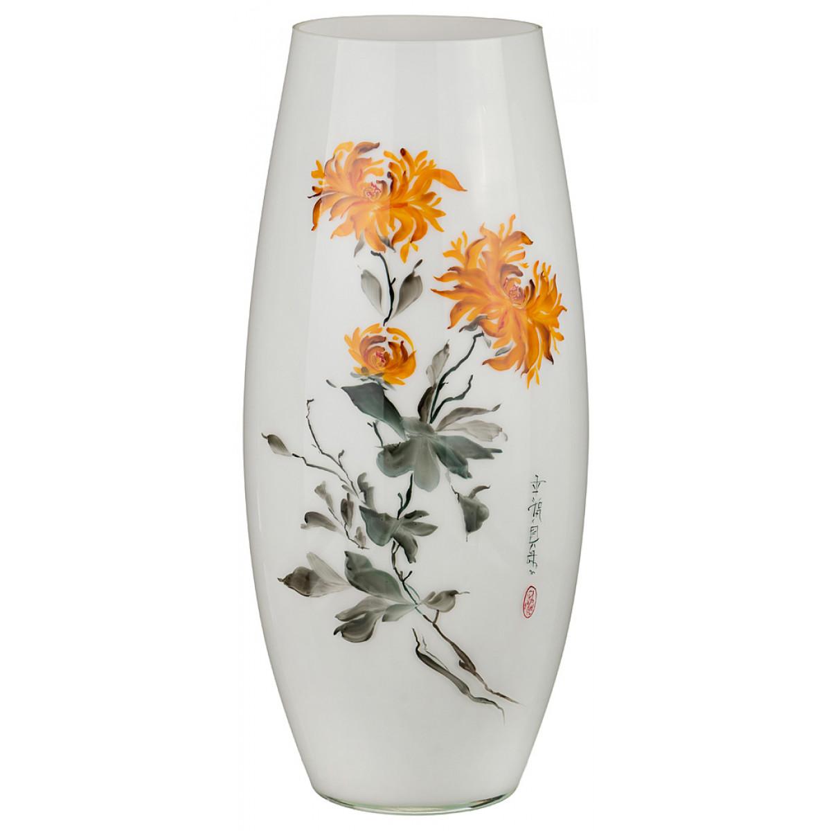 {} Arti-M Ваза Tillie  (19х40 см) ваза 19 см bernadotte ваза 19 см