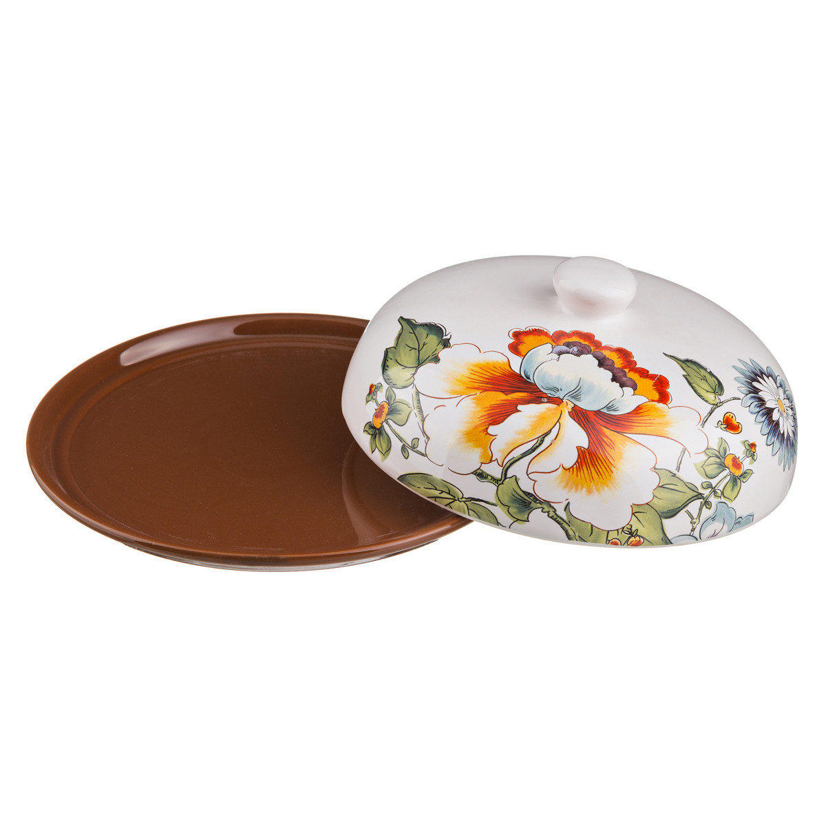 {} Agness Сервиз Judi (10х23 см) блюдо agness 546 055