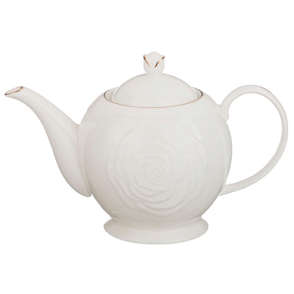 {} Lefard Заварочный чайник Alexis  (1100 мл) чайник 1100 мл nouvelle чайник 1100 мл