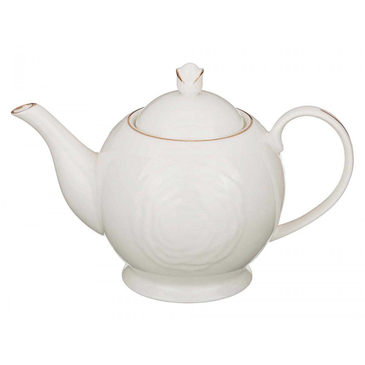{} Lefard Заварочный чайник Vilte  (500 мл) заварочный чайник lilac wg74