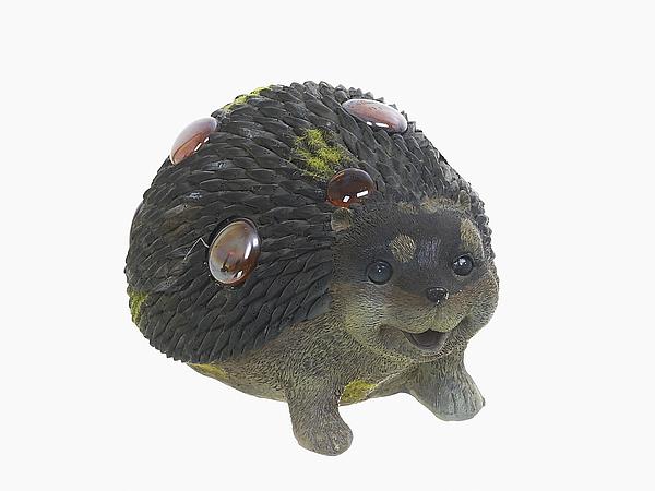{} ENS GROUP Фигурка Веселый Ежик (12 см) игрушка для животных каскад ежик веселый высота 11 см