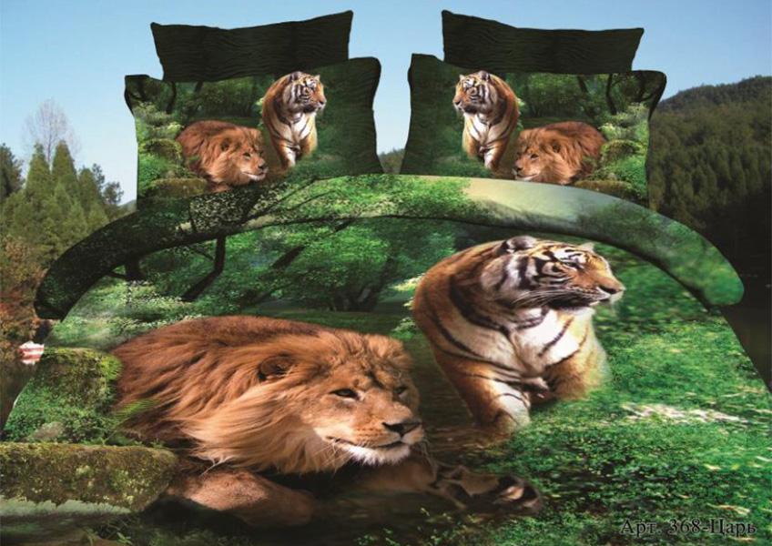 Постельное белье Diva Afrodita Постельное белье Царь (2 спал.) постельное белье diva afrodita постельное белье бамбуковый медведь 2 спал