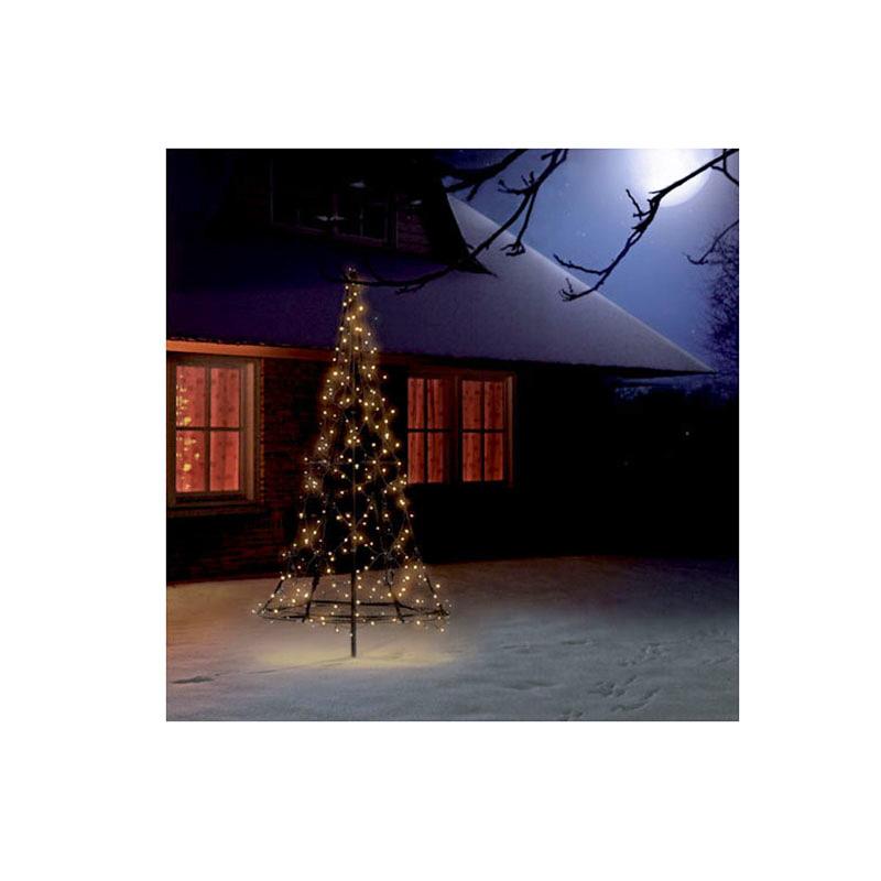 {} Елка Fairy Bell (185 см) искусственная елка christmas market анна стар 228 см с гирляндой cm16 475