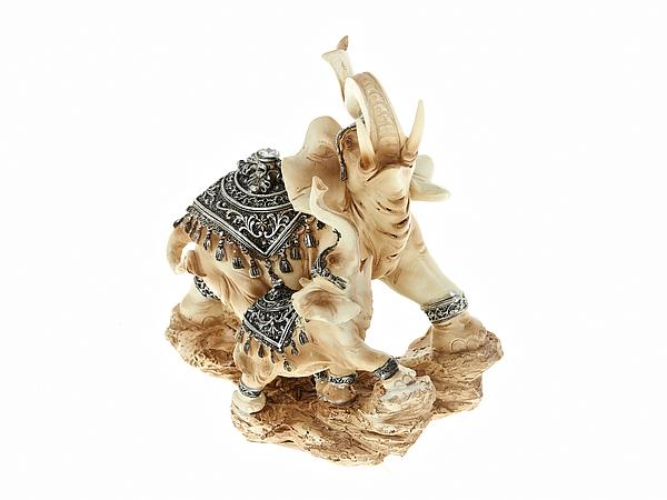 {} ENS GROUP Фигурка Слониха Со Слоненком (11х18х18 см) слониха лялька