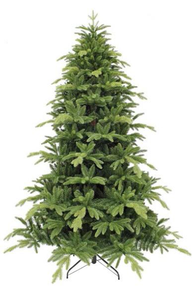 {} Сосна Сорренто Цвет: Зеленый (185 см) сосна цвет зеленый 210 см