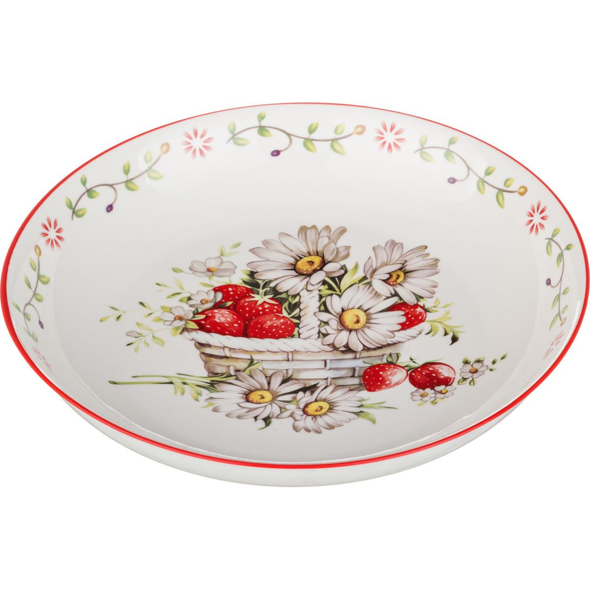 {} Lefard Сервиз Green  (20 см) lefard тарелка millie 20 см