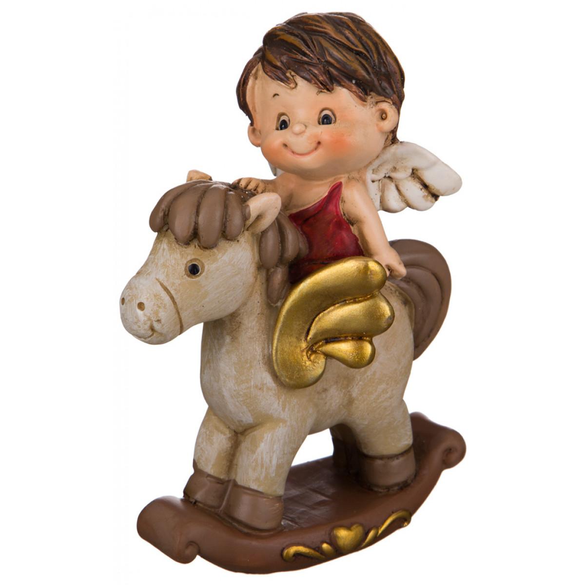{} Lefard Интерьерная игрушка Felise  (5х8х12 см) lefard интерьерная игрушка jan 5х6х13 см