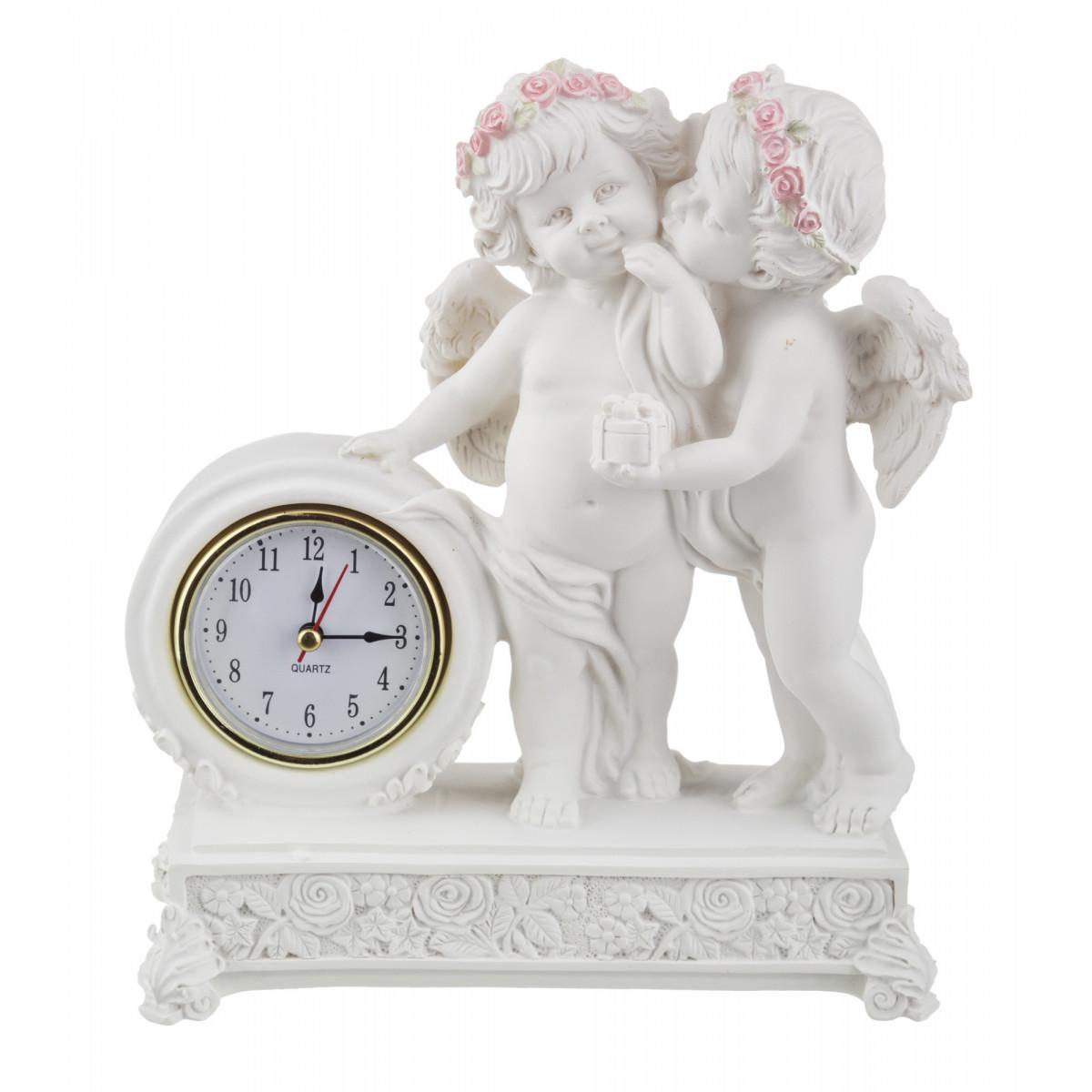 {} Lefard Часы Donna  (9х19х22 см) часы пушка настольные 9 30 11см 1140005