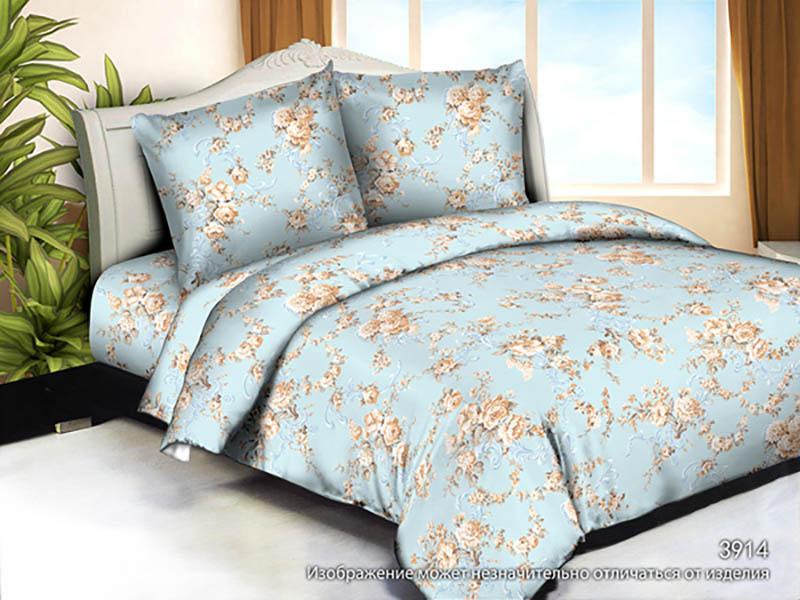{} Eleganta Постельное белье с одеялом Paise (2 сп. евро)