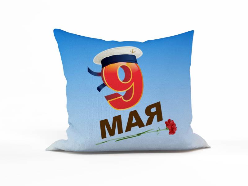 Декоративные подушки StickButik Декоративная подушка Слава Победителям (45х45)