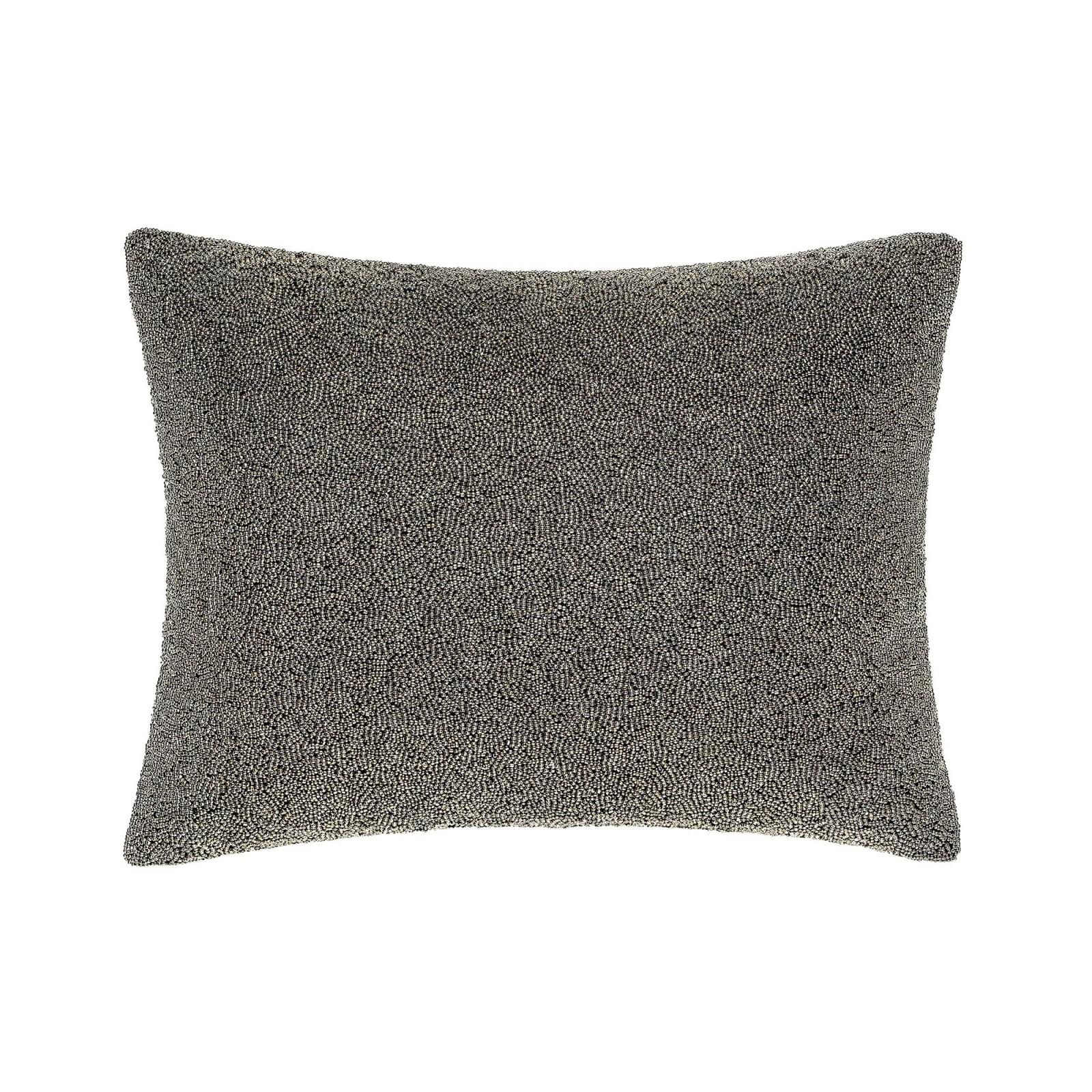 Декоративные подушки Togas Декоративная подушка Мазарини (30х40) вышивка бисером молящийся христос