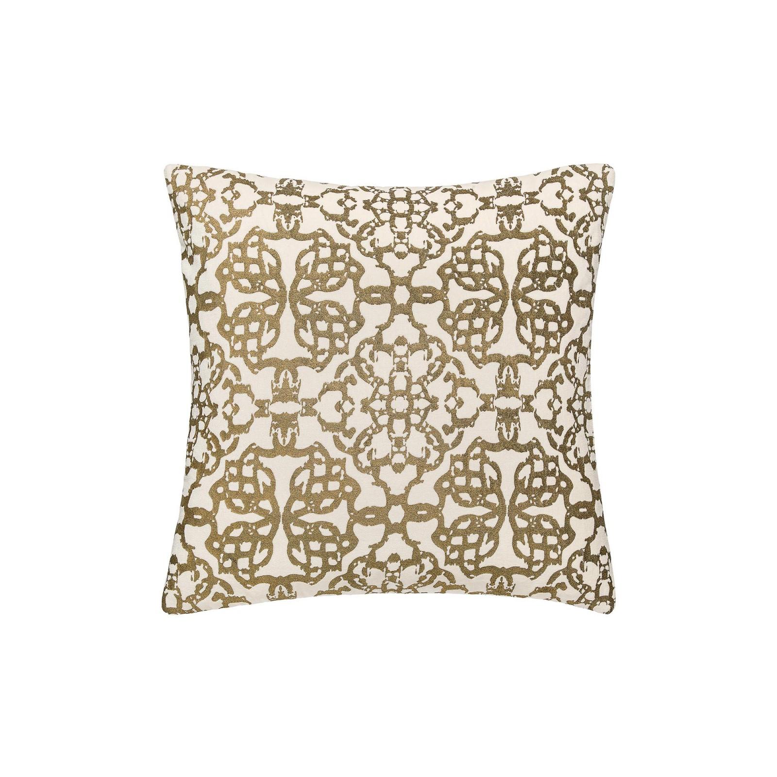 Декоративные подушки Togas Декоративная подушка Шарлотта Цвет: Экрю (45х45) подушки декоративные togas декоративная подушка