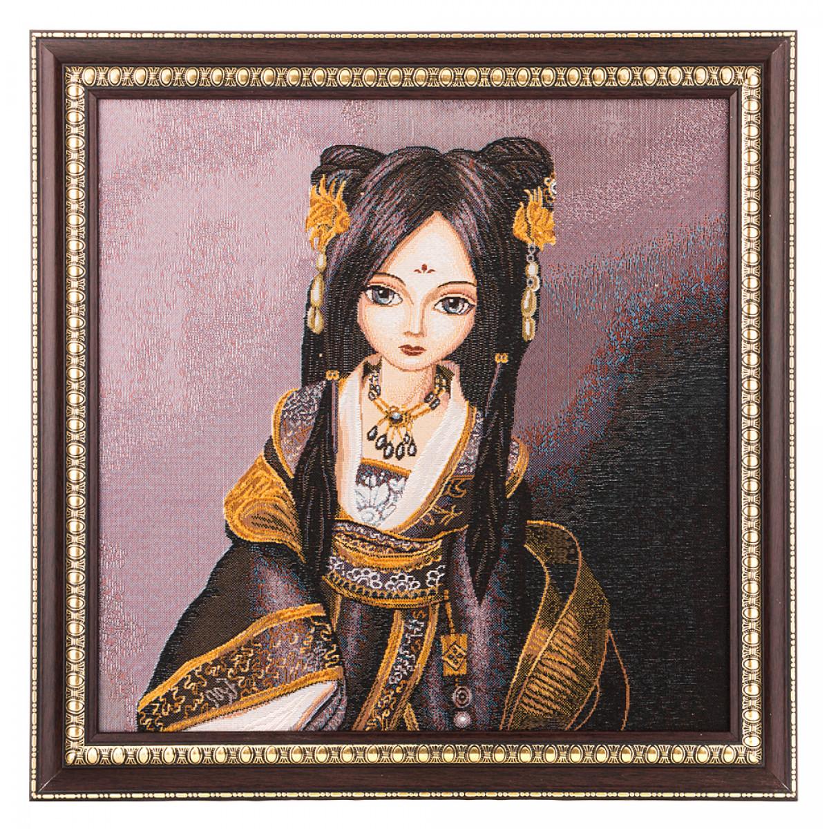 {} Arti-M Картина Гейша (53х53 см) arti m картина joram 20 см