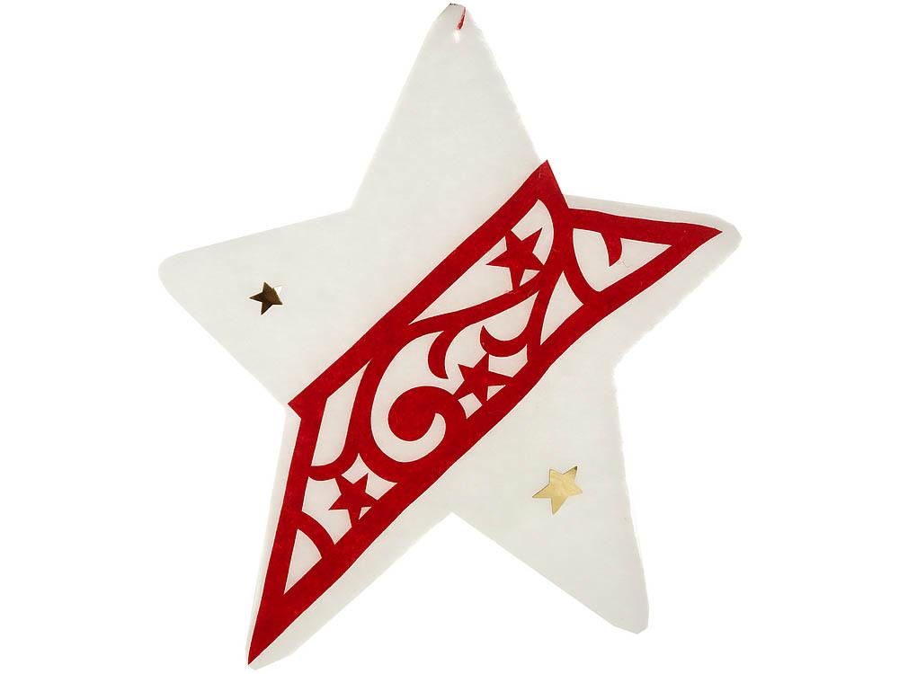 {} Monte Christmas Сувенир Звезда (50х2х50) monte christmas фигурка музыкальная monte christmas n9750006 мульти