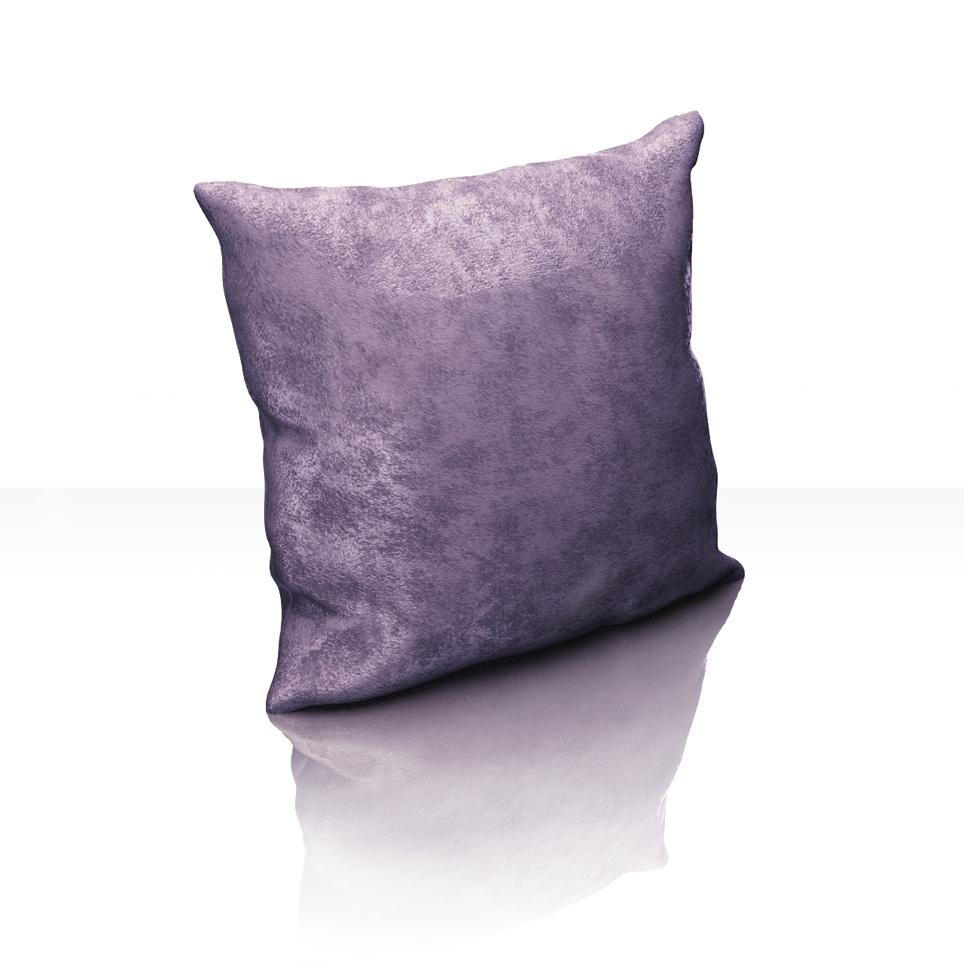 Декоративные подушки Kauffort Декоративная подушка Lainey Цвет: Фиолетовый (40х40) штора kauffort barolo k